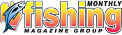 Fishing Monthly Group combined masthead