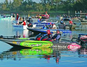The growing catch and release tournament scene has been the driving force behind the development of livewell systems, and it doesn't take much to get the average boat livewell up to tournament standard.