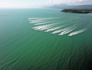 The Port Douglas Marlin Challenge is a Blue Ribbon tournament and a must-do experience.