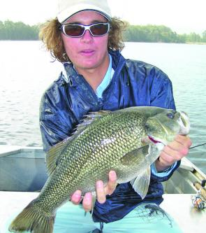 The next time you need your bass fix and don't have the time to fish the big basins of Wivenhoe, Somerset, Boondoomba or Bjelke-Peterson give these local gems a go.