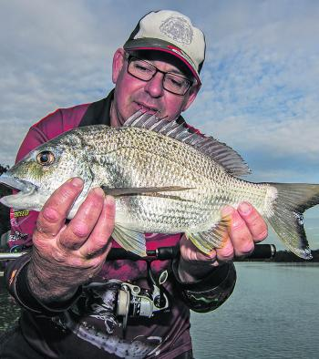 The quality of the bream in the lake is good to see and as the surface bite comes into swing…lookout lost tackle!