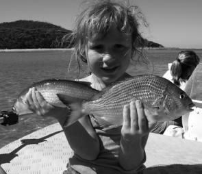 What kids are looking for this Summer – fun fish.