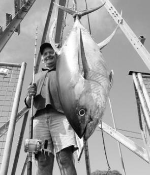 This is what tuna anglers can expect to encounter this May.