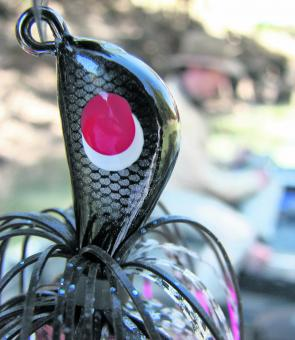 One of the main reasons Bassman Spinnerbaits is the number one spinnerbait and mumbler brand is their attention to detail and excellent craftsmanship.