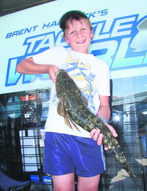 Flathead have turned it on for young and old in the Port this season.