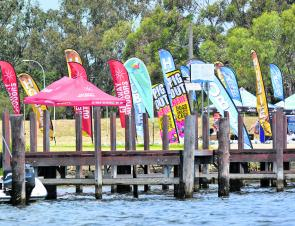The 2014 Hobie Bream Grand Final couldn't have gone ahead without the help from its generous sponsors.