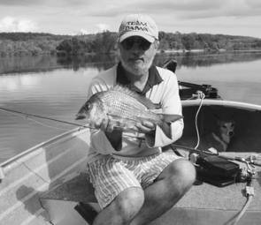 Bream should hit their straps in the estuaries and along the beaches and rocks this month.