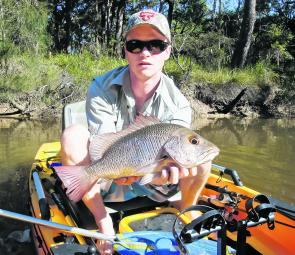 Jacks are at the top of many anglers' lists when it comes to fishing the Coffs Harbour region.