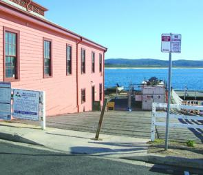 Scene of more than a century of fish conquests, Tathra Wharf is undergoing renovations so that further generations of fishos can enjoy it.