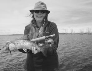 This ladies-only fishing tournament is going to be a great weekend away, and a great opportunity to get on the water and reel in some beauties.