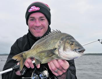 Aside from battling the elements, often the greatest challenge for anglers is overcoming the perception that fishing through winter is miserable and unproductive.