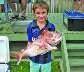 Anglers of all ages and abilities will have fun at the Tomakin Bonanza on the October holiday weekend at the Tomakin Sports and Social Club, just south of Batemans Bay.