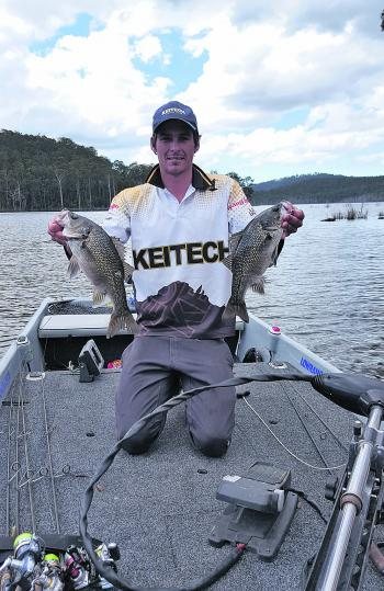 Trent West dominated at Hinze to claim his maiden BASS Electric win.