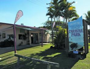 Bream Beach Holiday Park