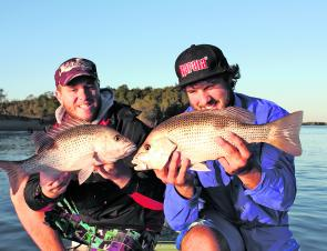 Golden snapper captures remained high over the last month of fishing.