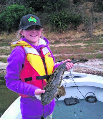 The Austackle Flathead Classic is a fun and friendly family competition for anglers of all experience.