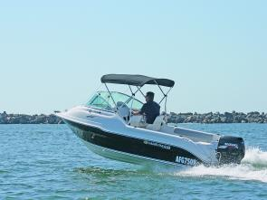 Whichever way you look at it, the Haines Traveler TC 165 makes good sense and excellent value.