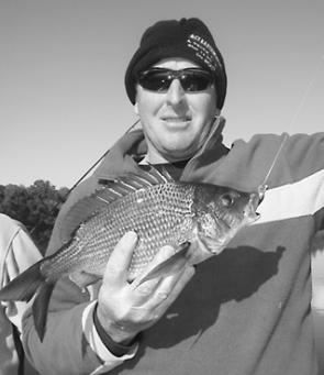 Black bream should be smacking termites off the surface on the forest-lined estuaries.
