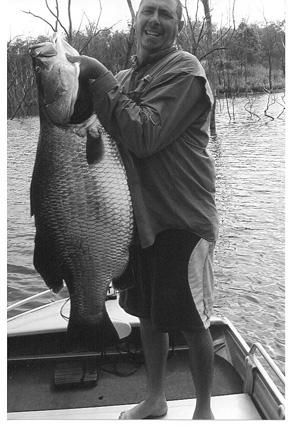 Fishing Monthly Magazines : Bundaberg's Hottest Spots