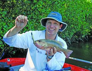 Bundaberg offers some great fishing opportunities in the warmer month, especially for keen jack anglers willing to test out their knots and tackle.