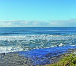The surf washes should produce bream and dart, although salmon are also likely to hang around for a while yet.