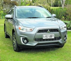 Compact, classy, and with features to add value, that's the new ASX