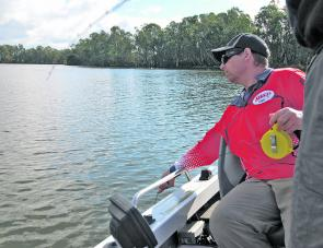 A tackle retriever will pay for itself on the first trip!