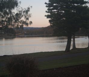 With Narrabeen Lagoon at your doorstep, it's easy to relax.