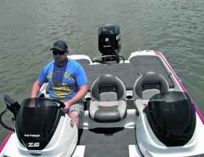 Fishing Monthly Magazines : Review: Nitro Z6