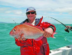 Fishing monthly magazines peak times at flinders island for Peak fishing times