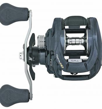 The Daiwa Tatula HD is setting the standard when it comes to power, performance and value for money.