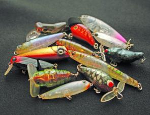 Time to dust off the surface lures, fit some new hooks and get casting.
