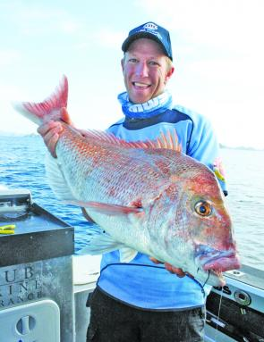 Snapper will be a great option over the holiday season.