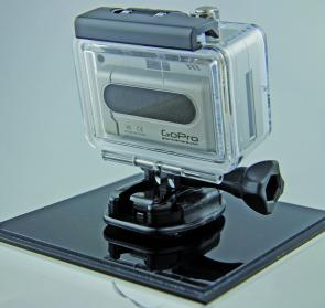 Retailing for just $345 this video camera is a great addition to any anglers boat.