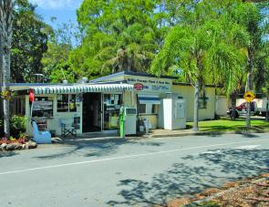 Bribie Passage Kiosk and Boat Hire is right opposite the Park and can offer a range of useful gear for the camper enjoying a stay at Silver Shores.