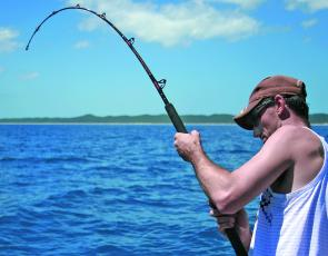 Fishing Monthly Magazines Harvest On Hervey Bay